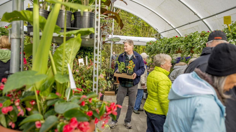 GardenPalooza set for Saturday, April 2