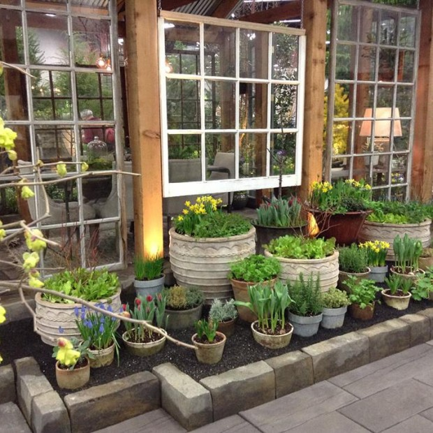 Yard, Garden & Patio Show Set for Feb. 12–14