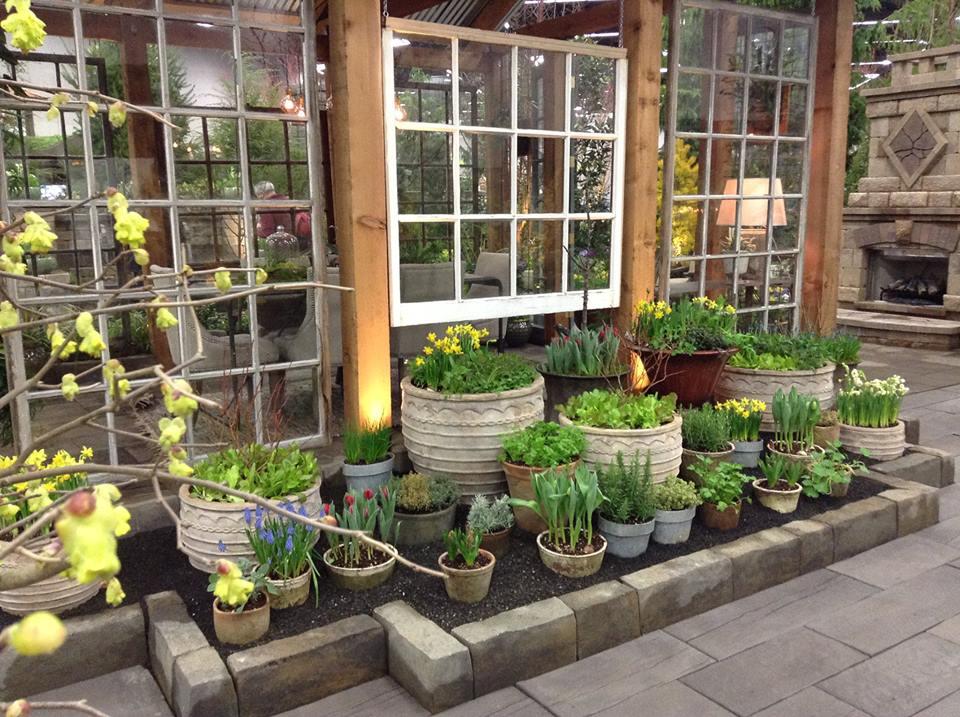 Yard, Garden & Patio Show Set for Feb. 12–14