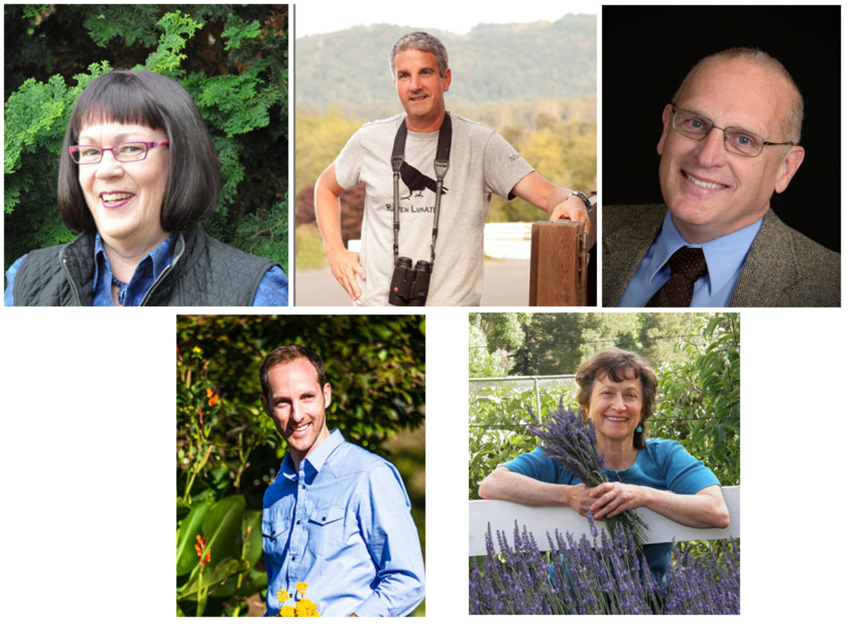 State scores coup with 2017 International Master Gardener Conference