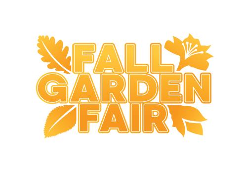Fall Garden Fair at the Oregon Garden