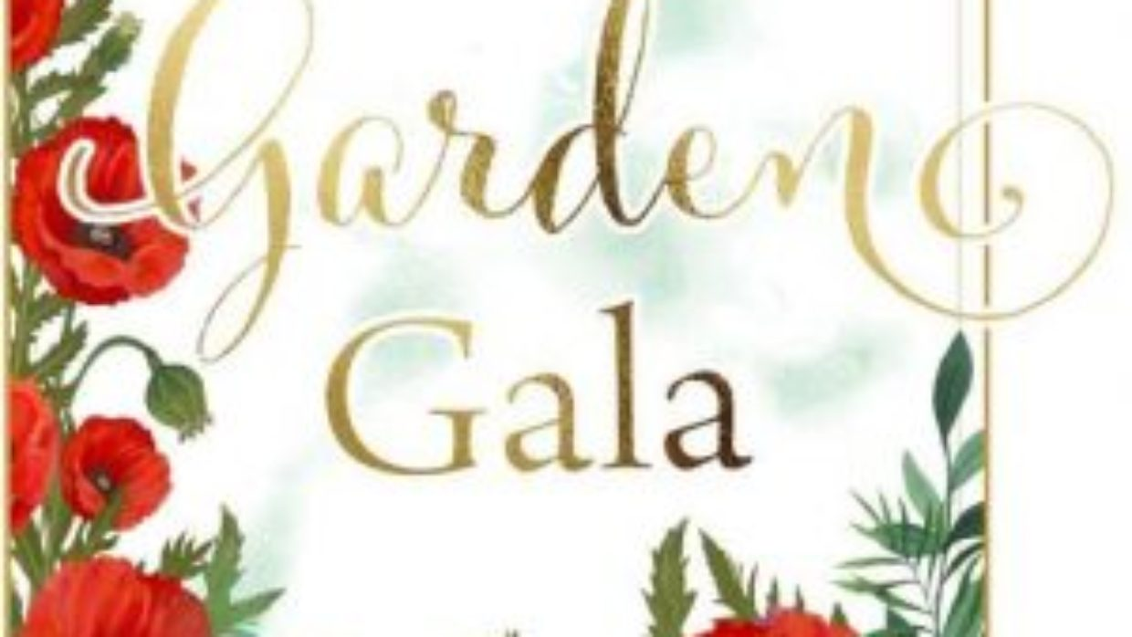Garden Gala at The Oregon Garden