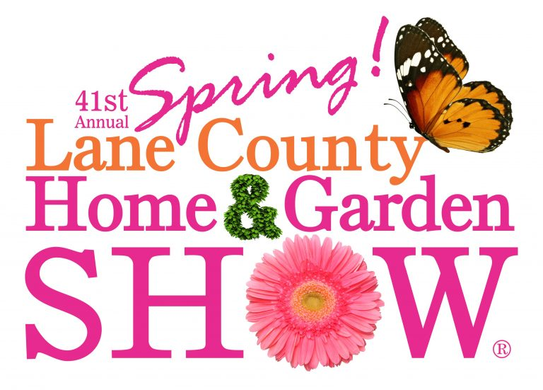 CANCELED – Lane County Home & Garden Show