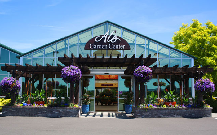 Al's Garden & Home of Sherwood