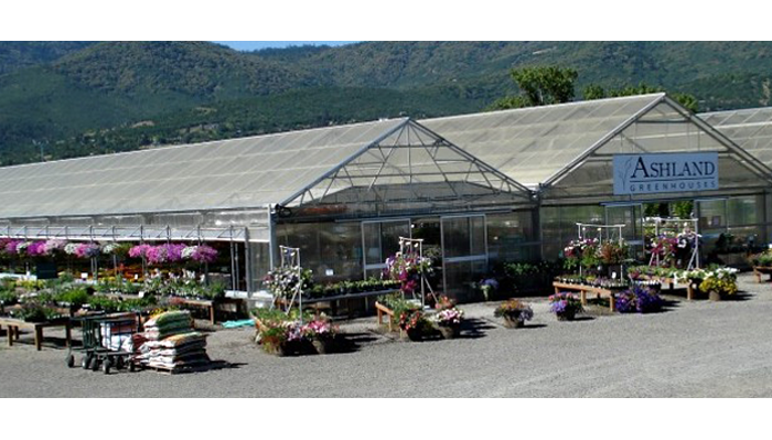 Ashland Greenhouses