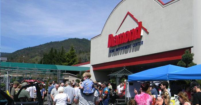 Diamond Home Hardware & Garden – Grants Pass
