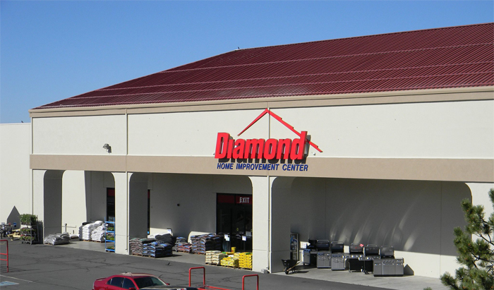 Diamond Home Hardware & Garden – Klamath Falls