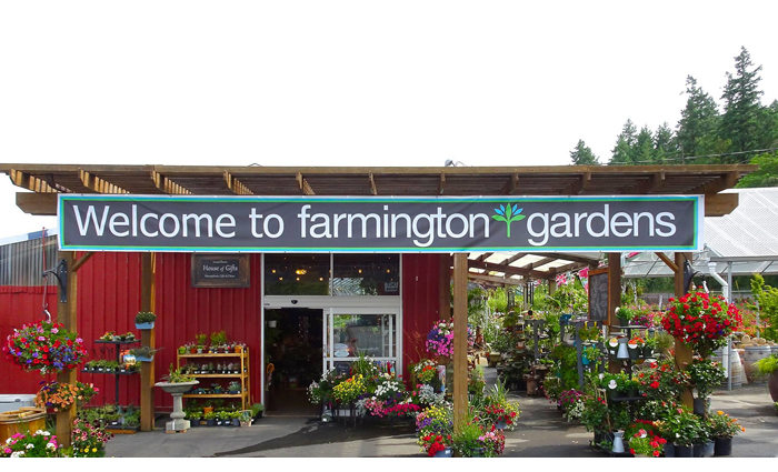 Farmington Gardens – Beaverton
