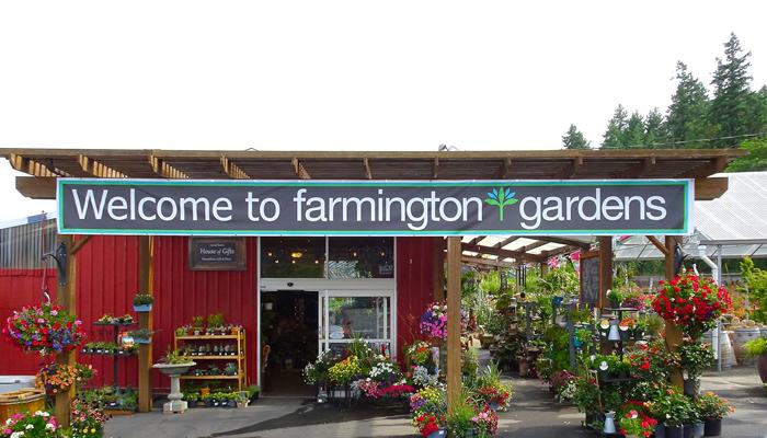 Farmington Gardens – Beaverton