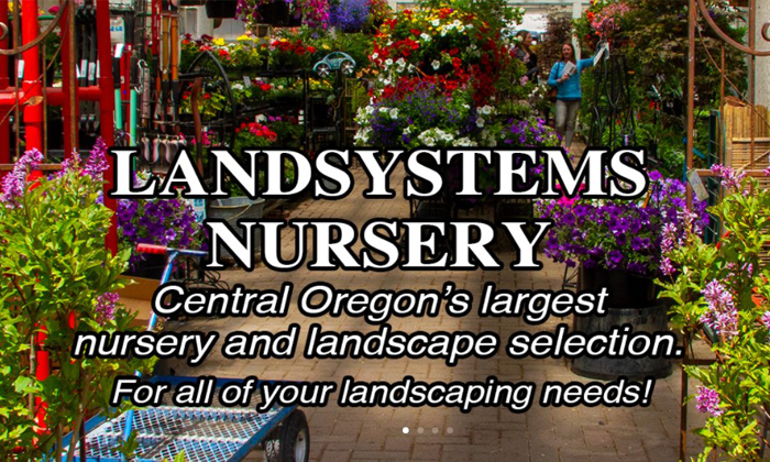 Landsystems Nursery