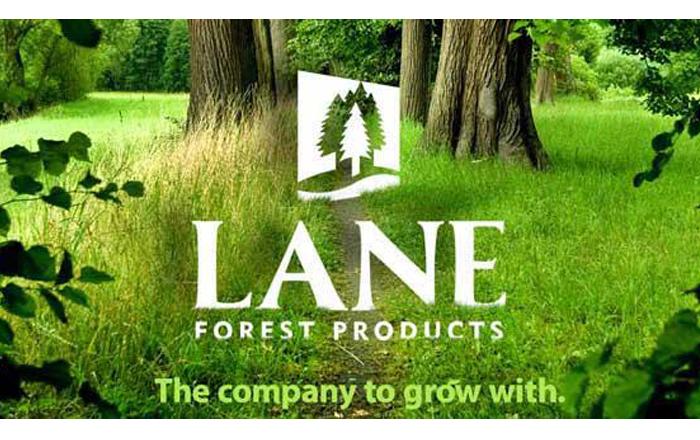 Lane Forest Products Inc. – Franklin Rd, Eugene