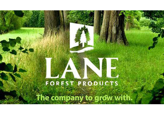 Lane Forest Products Inc. – Springfield