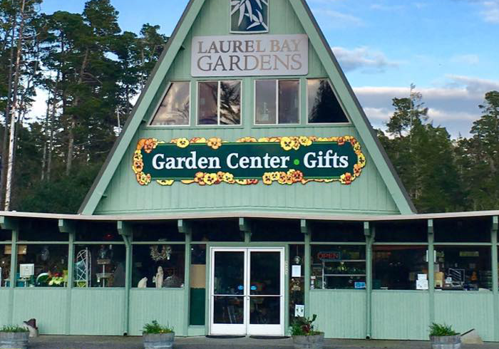 Laurel Bay Gardens Inc.