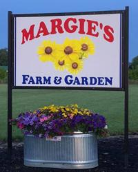 Margie's Farm & Garden