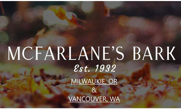 McFarlane's Bark Inc. – Milwaukie