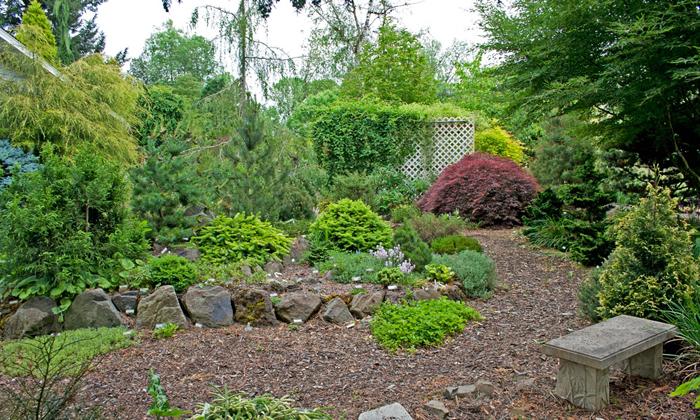 Miller's Manor Gardens