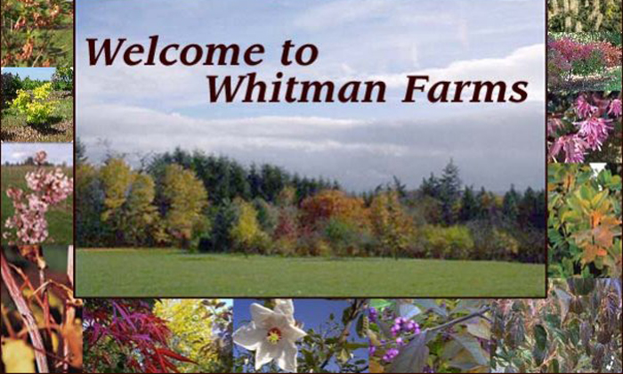 Whitman Farms