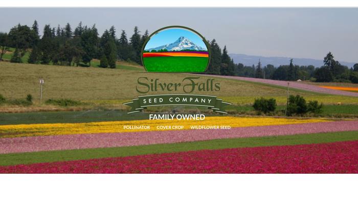 Silver Falls Seed Company