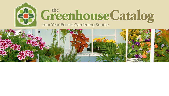 Greenhouse Catalog, The