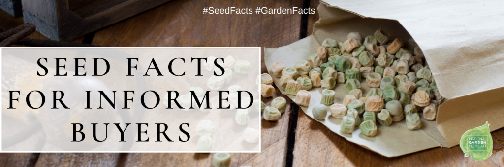 Seed Facts for Informed Buyers