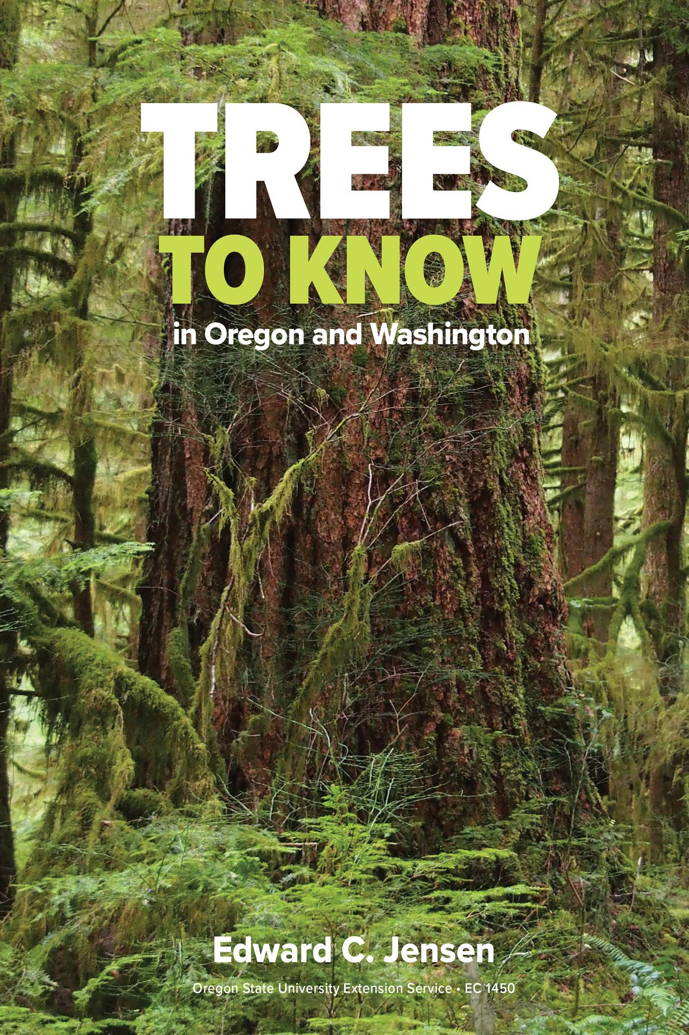 'Trees to Know in Oregon and Washington' turns 70 with new edition