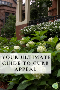 10 Tips To Create the Ultimate Curb Appeal