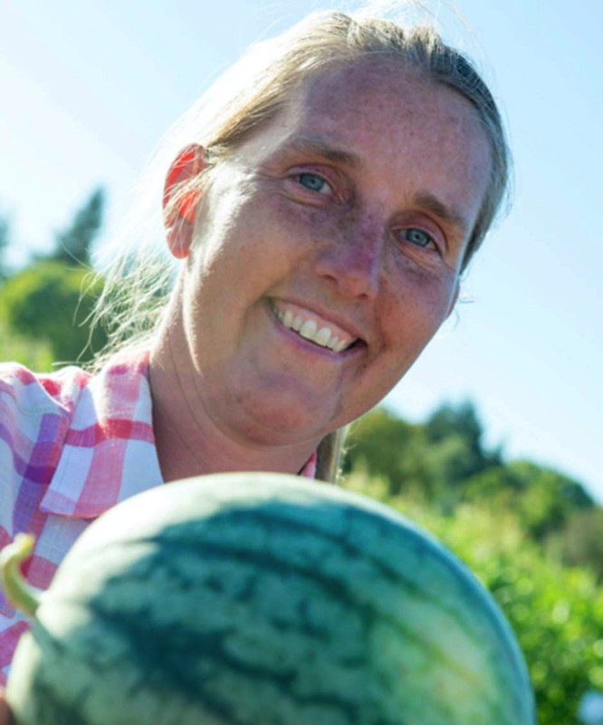 With a few tips and patience, gardeners can grow melons